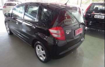 Honda Fit LXL 1.4 (flex) - Foto #4