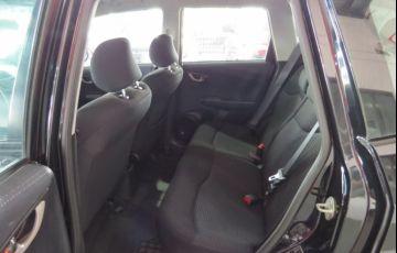 Honda Fit LXL 1.4 (flex) - Foto #6