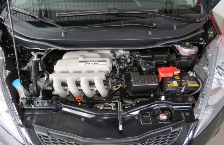 Honda Fit LXL 1.4 (flex) - Foto #7