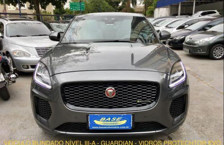 Jaguar E-pace R-dynamic S - Foto #1