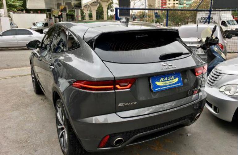 Jaguar E-pace R-dynamic S - Foto #4