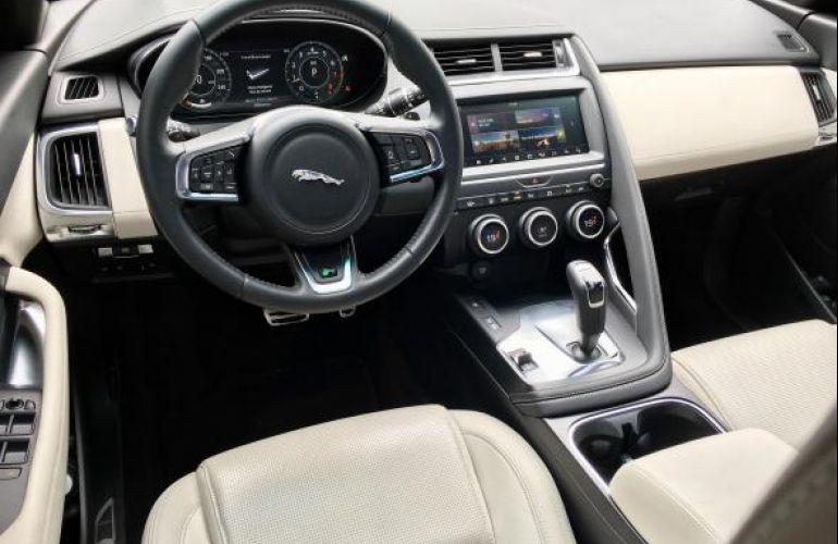 Jaguar E-pace R-dynamic S - Foto #6