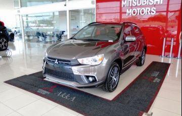Mitsubishi ASX HPE 2WD