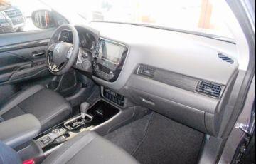Mitsubishi Outlander GT 4X4 Full 3.0 V6 24V - Foto #7