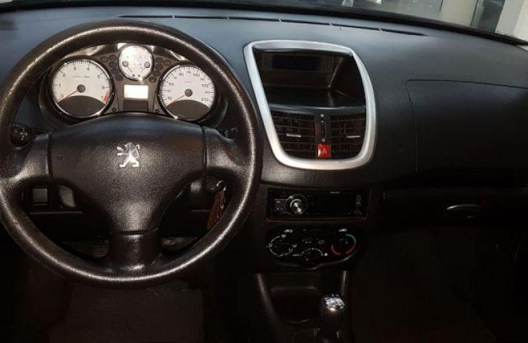 Peugeot 207 Sedan XR Passion 1.4 8V Flex - Foto #4