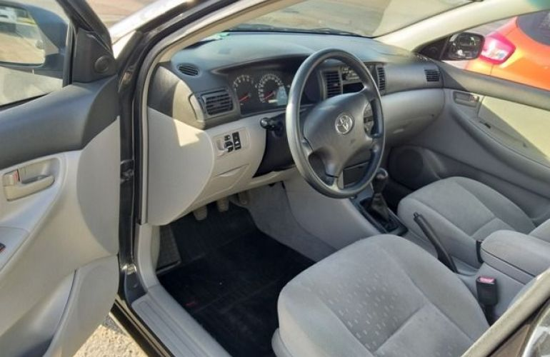 Toyota Corolla XEI 1.8 16V - Foto #10