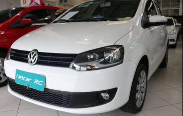 Volkswagen Fox 1.6 Mi 8V Total Flex