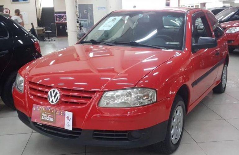 Volkswagen Gol 1.0 Mi 8V - Foto #3