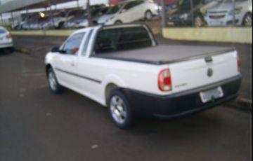 Volkswagen Saveiro City 1.6 8V (Flex) - Foto #5