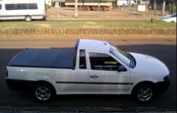 Volkswagen Saveiro City 1.6 8V (Flex) - Foto #9
