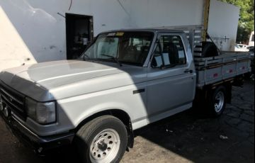 Ford F1000 Super 3.9 (Cab Simples)