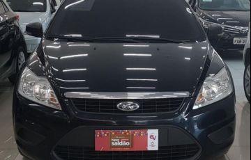 Ford Focus 1.6 8V