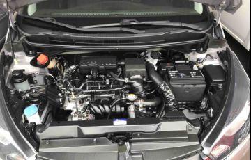 Hyundai HB20 1.0 Comfort - Foto #9