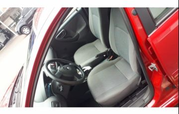 Chevrolet Corsa Sedan Maxx 1.0 (Flex) - Foto #4