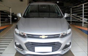 Chevrolet Tracker LT 1.4 16V Turbo - Foto #1