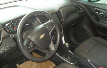 Chevrolet Tracker LT 1.4 16V Turbo - Foto #4