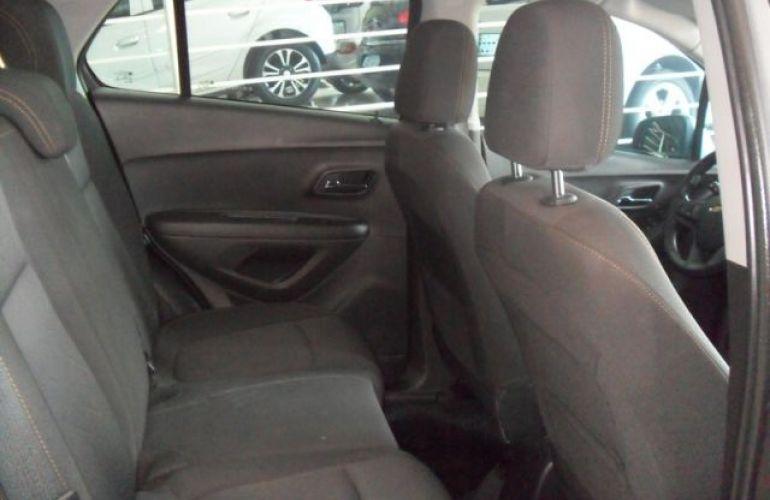 Chevrolet Tracker LT 1.4 16V Turbo - Foto #7