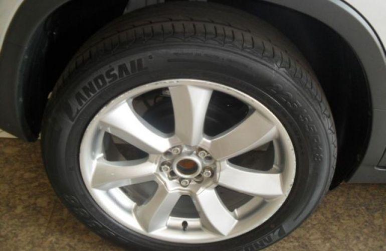Chevrolet Tracker LT 1.4 16V Turbo - Foto #8