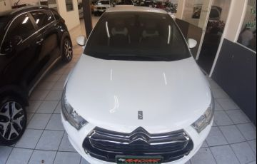 Citroën DS4 1.6 16V THP - Foto #4