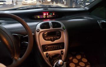 Citroën Xsara Picasso Exclusive 1.6 16V (flex) - Foto #5