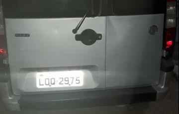 Fiat Doblò EX 1.3 16V Fire - Foto #4