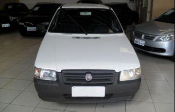 Fiat Uno Mille Way Economy 1.0 MPI 8V Flex
