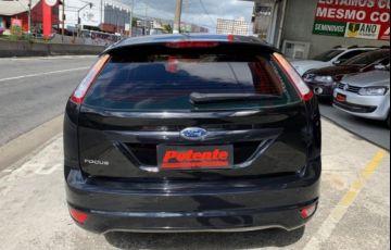 Ford Focus GLX 1.6 16V Flex - Foto #9