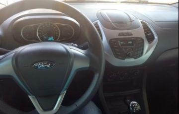 Ford Ka Hatch SE 1.5 16v (Flex) - Foto #5