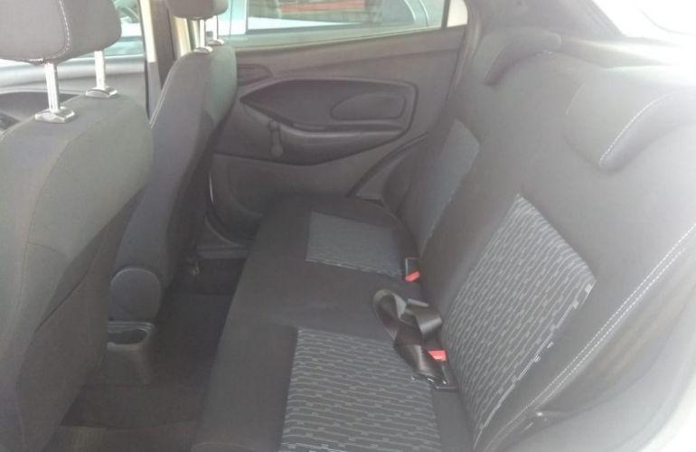 Ford Ka Hatch SE 1.5 16v (Flex) - Foto #7