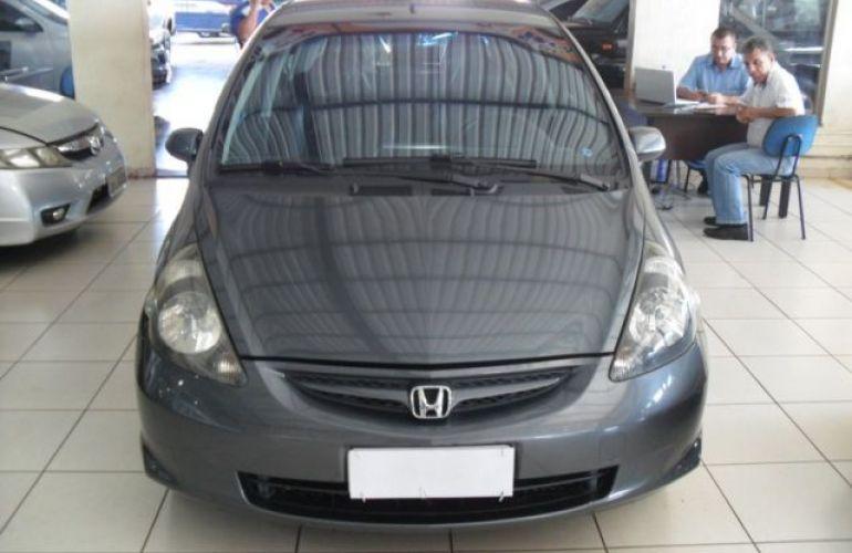 Honda Fit LX 1.4 16V Flex - Foto #1