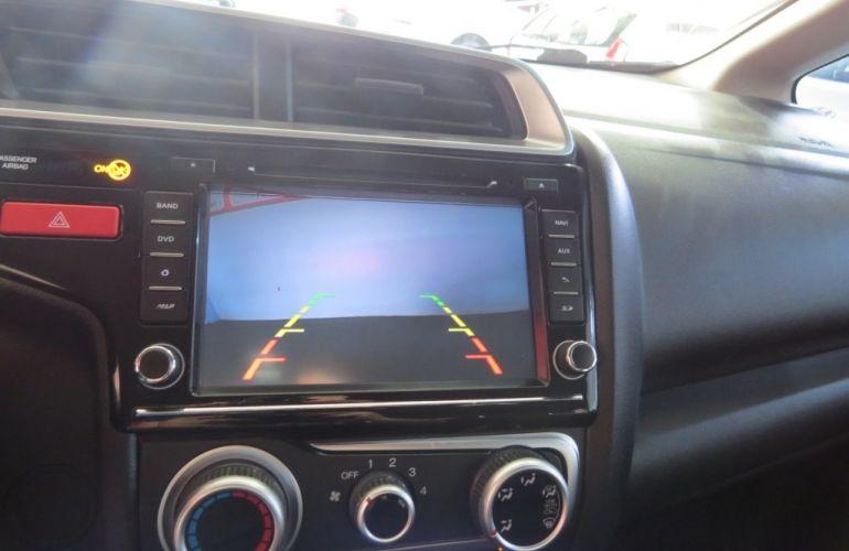 Honda Fit 1.5 16v LX CVT (Flex) - Foto #7