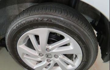 Honda Fit 1.5 16v LX CVT (Flex) - Foto #8