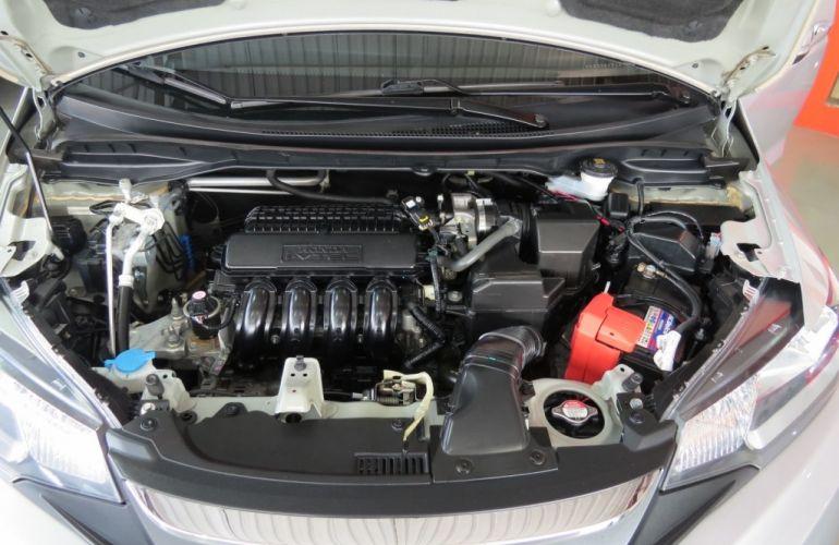 Honda Fit 1.5 16v LX CVT (Flex) - Foto #9