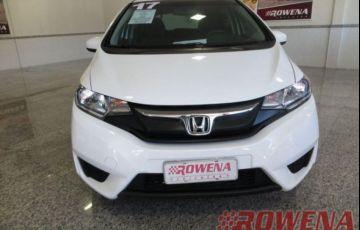 Honda Fit LX 1.5 16V Flex - Foto #2