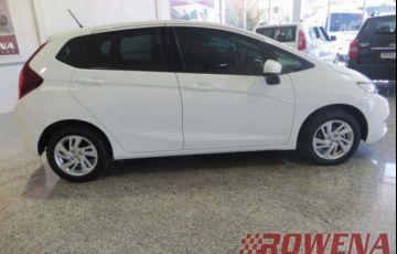 Honda Fit LX 1.5 16V Flex - Foto #3
