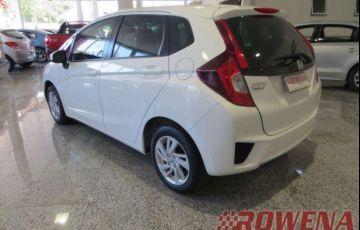 Honda Fit LX 1.5 16V Flex - Foto #5
