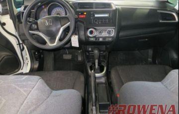 Honda Fit LX 1.5 16V Flex - Foto #8