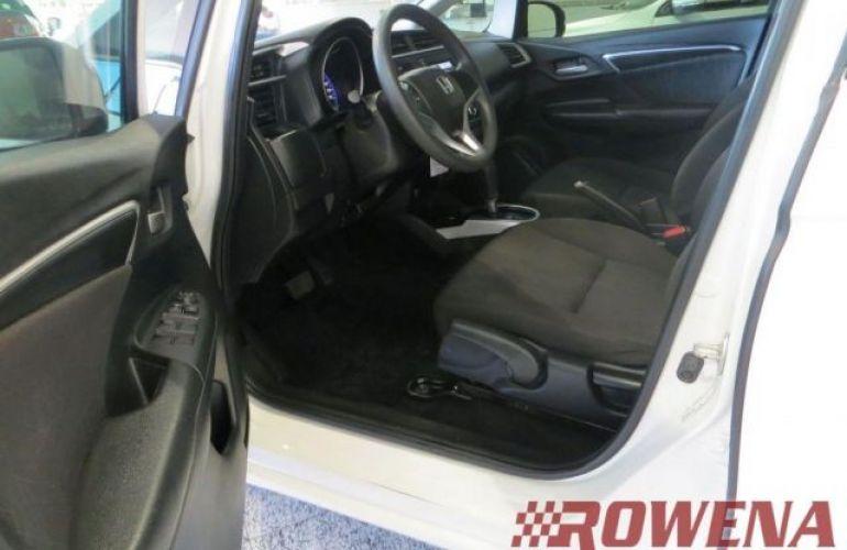 Honda Fit LX 1.5 16V Flex - Foto #9