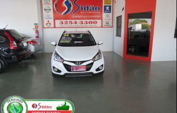 Hyundai Hb20x 1.6 Style (aut)