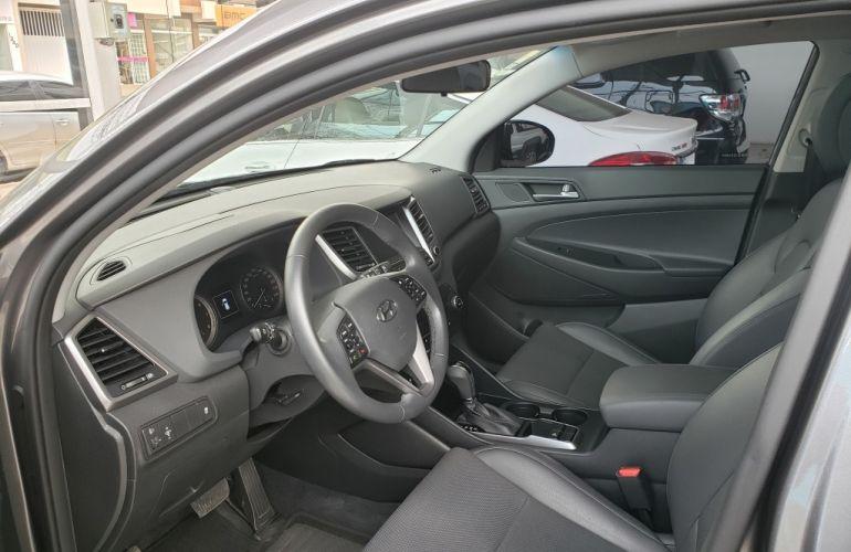 Hyundai New Tucson GLS 1.6 GDI Turbo (Aut) - Foto #7