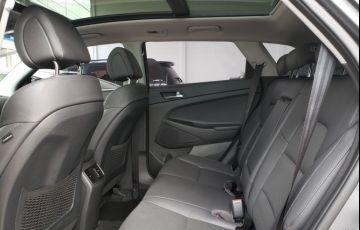 Hyundai New Tucson GLS 1.6 GDI Turbo (Aut) - Foto #8
