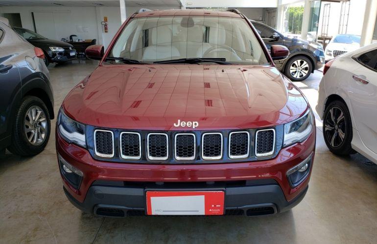 Jeep Compass 2.0 TDI Multijet Longitude 4WD (Aut) - Foto #1