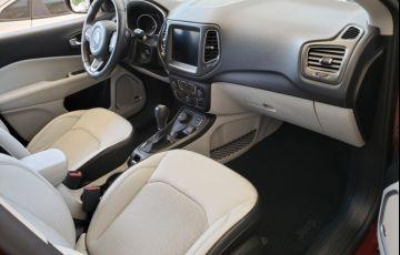Jeep Compass 2.0 TDI Multijet Longitude 4WD (Aut) - Foto #10
