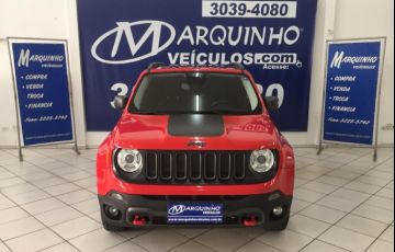 Jeep Renegade 2.0 TDi Trailhawk 4WD (aut)
