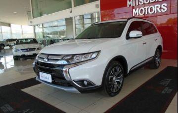 Mitsubishi Outlander 2.2 4x4
