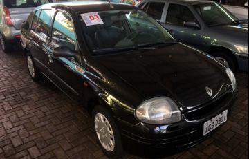 Renault Clio Sedan RN 1.0 16V - Foto #10