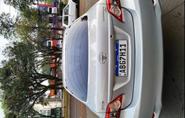 Toyota Corolla Sedan GLi 1.8 16V (flex) - Foto #7