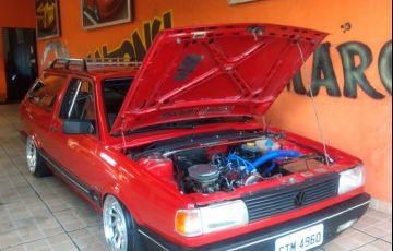 Volkswagen Parati GLS 1.8