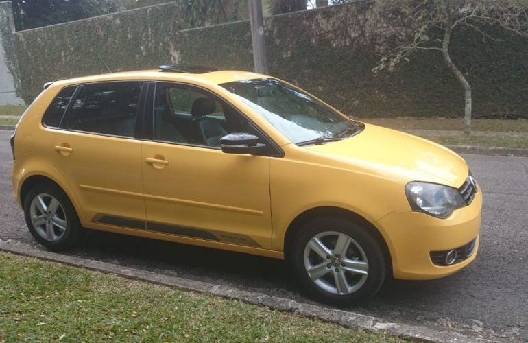 Volkswagen Polo Hatch 1.6 VHT Total Flex - Foto #10