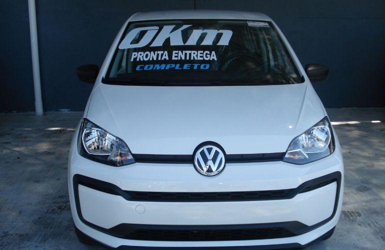 Volkswagen Up 1.0 MPi Take Up 12v - Foto #2